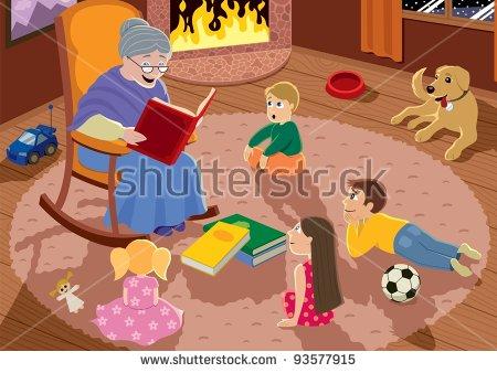 stock-vector-granny-is-reading-fairy-tales-to-her-grandchildren-93577915.jpg
